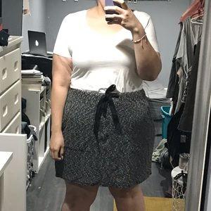 Torrid plus size 4 skirt